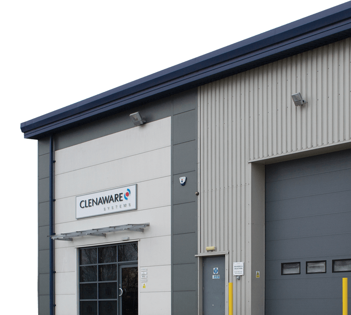 Clenaware Systems Warehouse