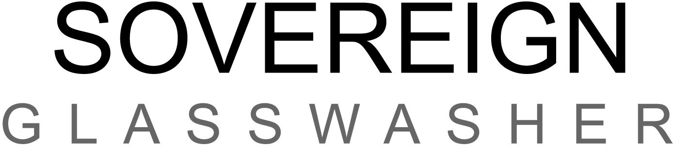 Sovereign Glasswasher Logo