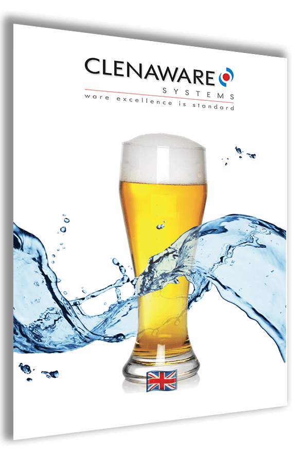 Clenaware Systems Perfect Pint