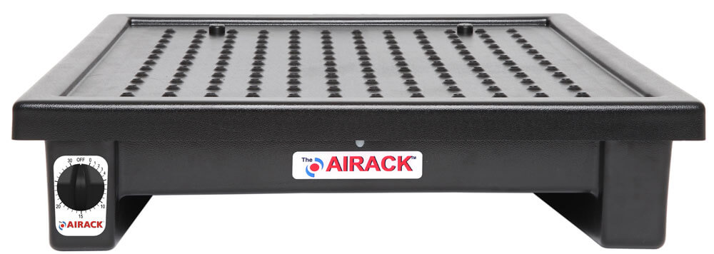 Airack Lite from the front