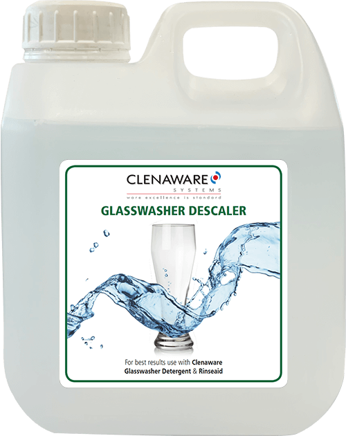 Clenaware Systems Sovereign Descaler