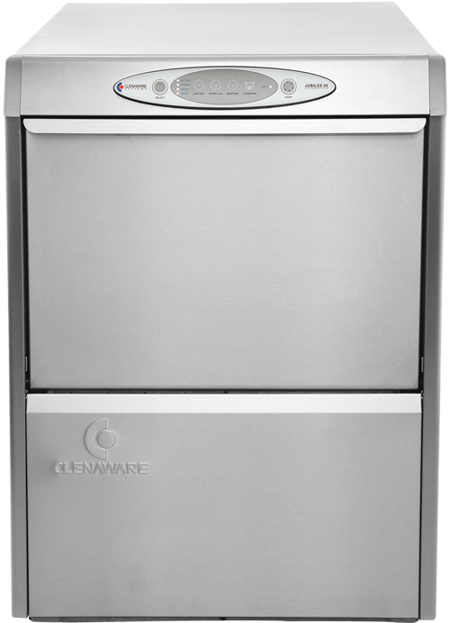 Clenaware Systems Sovereign Glass Washer
