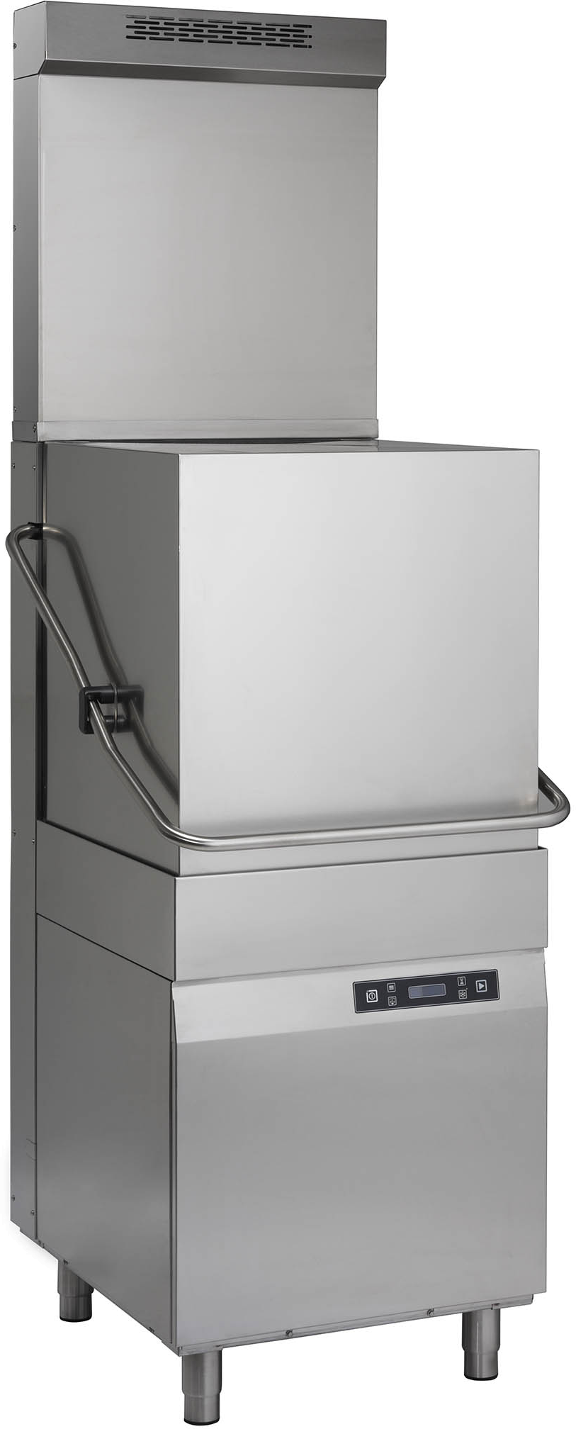 Clenaware Systems Regent Hood Energy Recovery Dishwasher