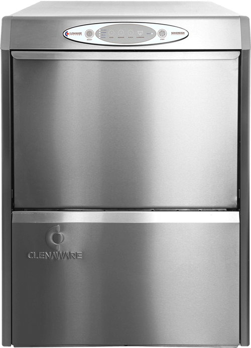 Clenaware Systems Sovereign 50 Glasswasher