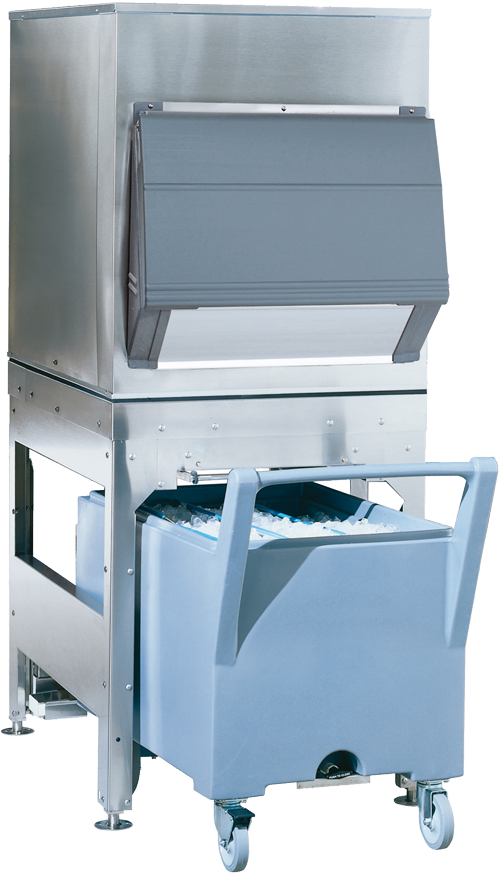 Nova Ice Bin - ST C 300 | Ice Machines