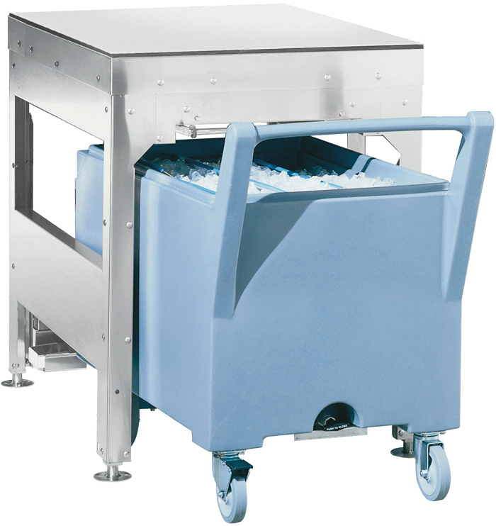 Nova Ice Bin - ST C 50 | Ice Machines