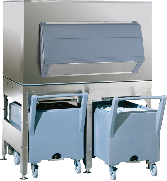 Nova Ice Bin - ST C 600 | Ice Machines