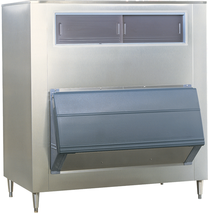 Nova Ice Machine - Nova Ice Bin - ST SD 600 | Ice Machines